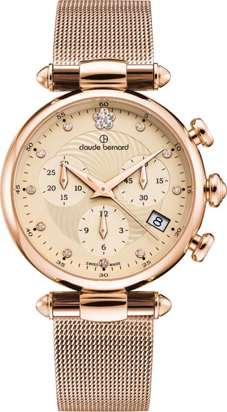 Женские часы Claude Bernard 10216-37RBEIR2