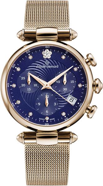 Женские часы Claude Bernard 10216-37RBUIFR2