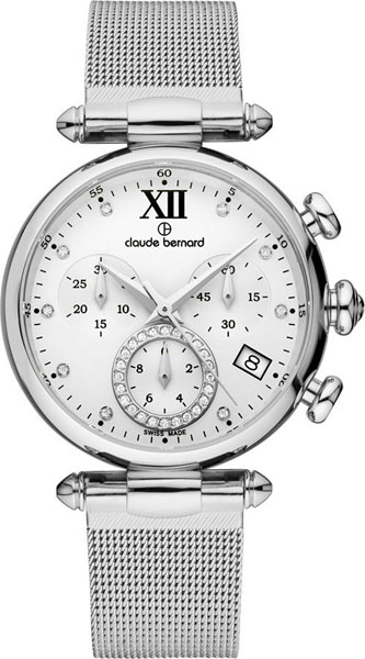 цена на Женские часы Claude Bernard 10216-3APN1