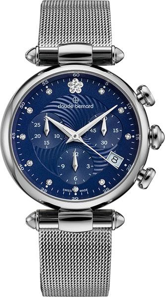 цена на Женские часы Claude Bernard 10216-3BUIFN2