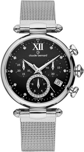 Женские часы Claude Bernard 10216-3NPN1