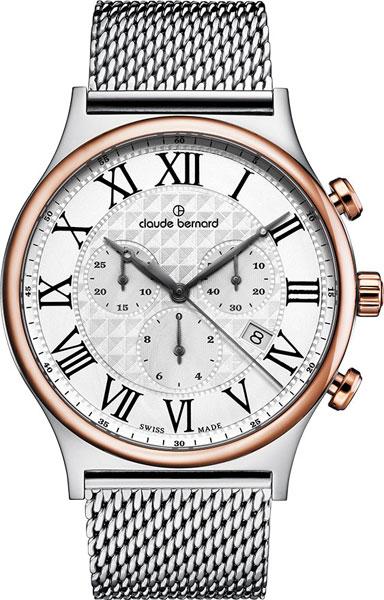 Мужские часы Claude Bernard 10217-357RMAR напильник truper т 15240