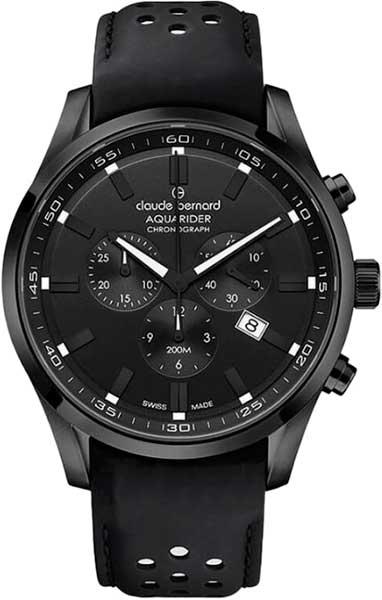 Мужские часы Claude Bernard 10222-37NCNINOB