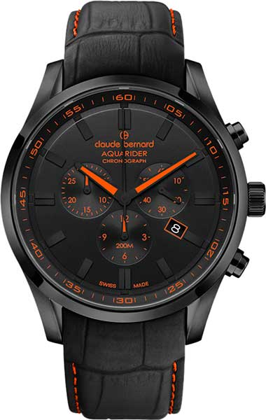 Мужские часы Claude Bernard 10222-37NCNINOO