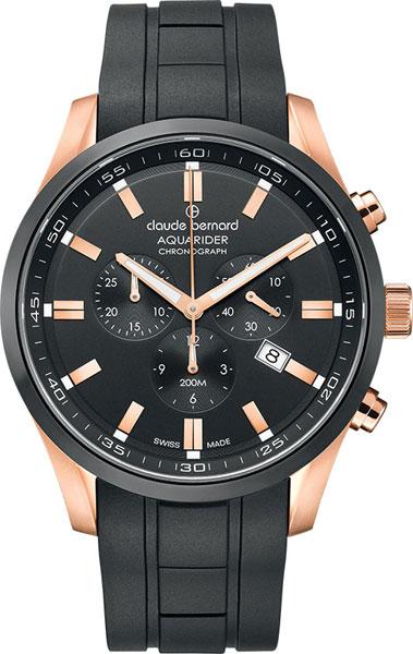 Мужские часы Claude Bernard 10222-37RNCANIR