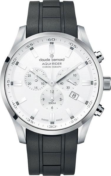 Мужские часы Claude Bernard 10222-3CAAIN