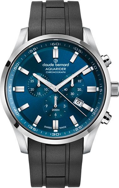 Мужские часы Claude Bernard 10222-3CABUIN1 мужские часы claude bernard 10222 3caain