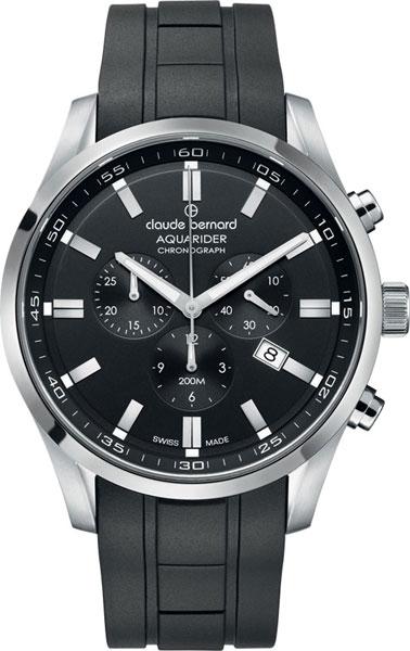 Мужские часы Claude Bernard 10222-3CANV