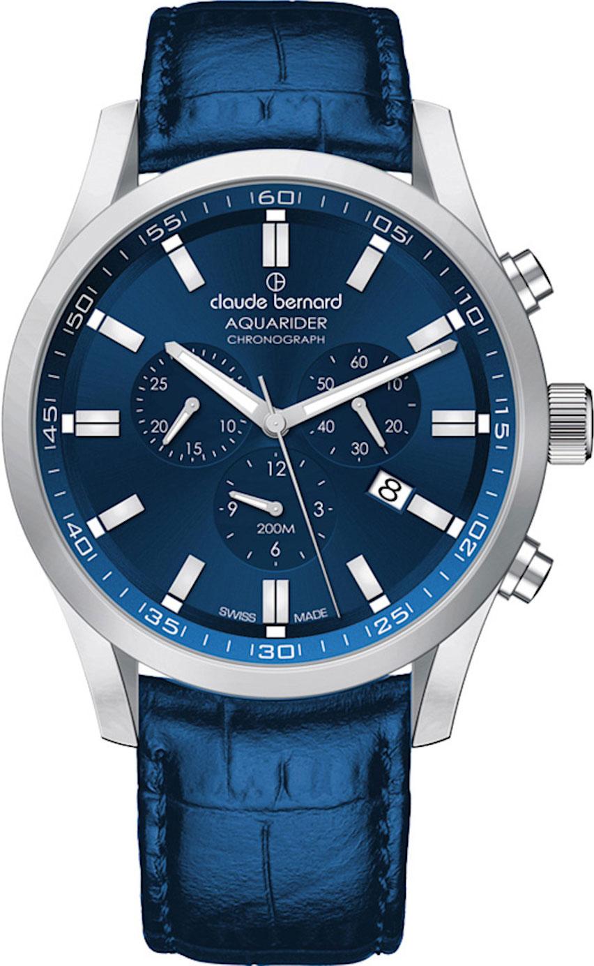 Мужские часы Claude Bernard 10222-3CBUIN1