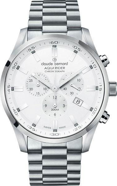 Мужские часы Claude Bernard 10222-3MAIN мужские часы claude bernard 10222 3caain