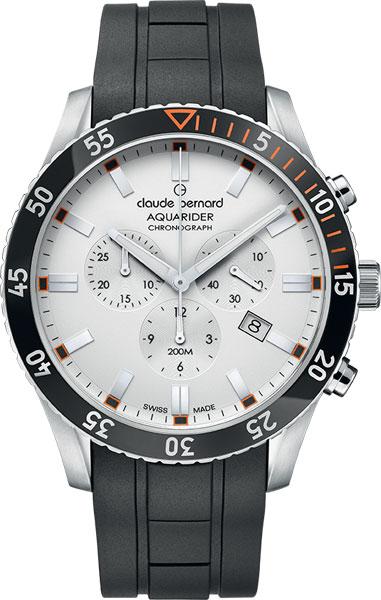 Мужские часы Claude Bernard 10223-3NOCAAO