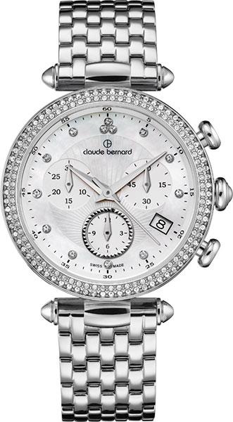 Женские часы Claude Bernard 10230-3MNAN цена и фото