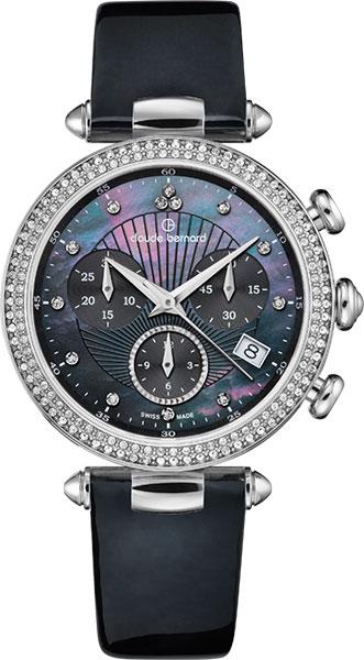 Женские часы Claude Bernard 10230-3NANN цена и фото