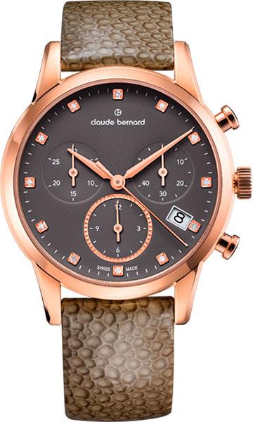 где купить  Женские часы Claude Bernard 10231-37RTAPR1  по лучшей цене