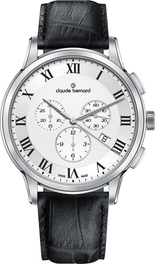 Мужские часы Claude Bernard 10237-3ARN