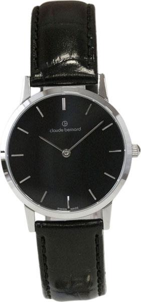 где купить Мужские часы Claude Bernard 20060-3NIN по лучшей цене