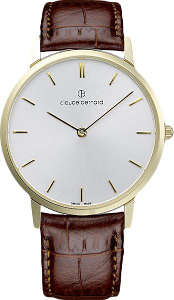 где купить Мужские часы Claude Bernard 20061-37JAID по лучшей цене