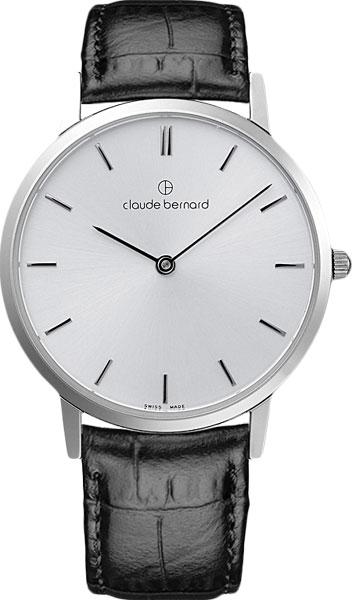 где купить Мужские часы Claude Bernard 20061-3AIN по лучшей цене