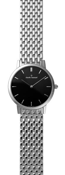 где купить Мужские часы Claude Bernard 20061-3MNIN по лучшей цене