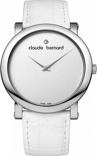 где купить  Женские часы Claude Bernard 20065-3A  по лучшей цене