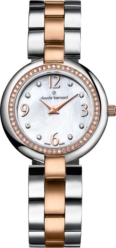 все цены на Женские часы Claude Bernard 20082-357RNAP онлайн
