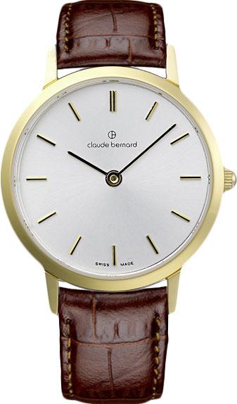 Женские часы Claude Bernard 20201-37JAID