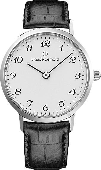 Женские часы Claude Bernard 20201-3BB