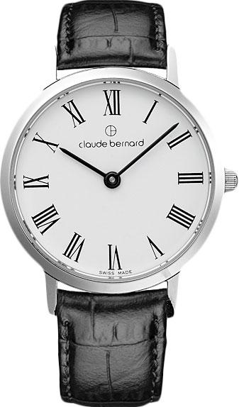Женские часы Claude Bernard 20201-3BR
