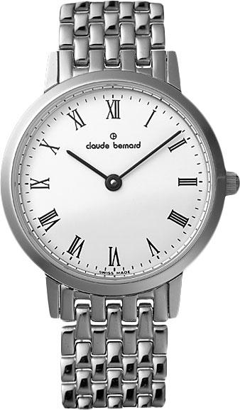 Женские часы Claude Bernard 20201-3MBR