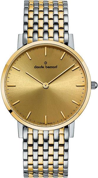Мужские часы Claude Bernard 20202-357JMDI