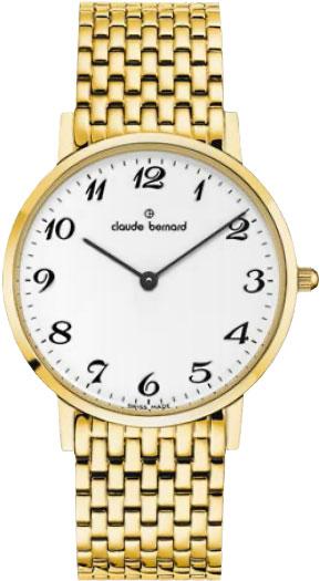 Мужские часы Claude Bernard 20202-37JMBB