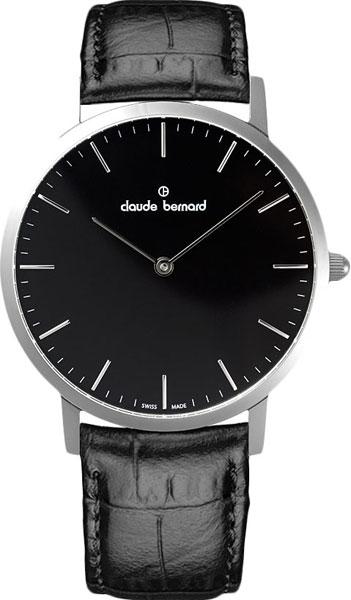 Мужские часы Claude Bernard 20202-3NIN все цены