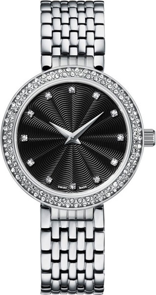 Женские часы Claude Bernard 20204-3N