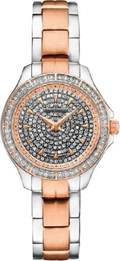 Женские часы Claude Bernard 20205-357RPR
