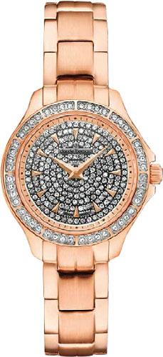 Женские часы Claude Bernard 20205-37RPR