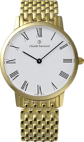 Мужские часы Claude Bernard 20206-37JMAID