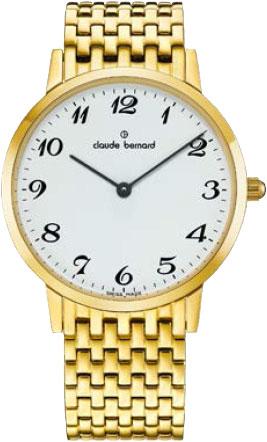 Мужские часы Claude Bernard 20206-37JMBB
