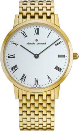 Мужские часы Claude Bernard 20206-37JMBR