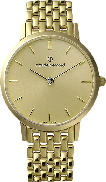 Мужские часы Claude Bernard 20206-37JMDI