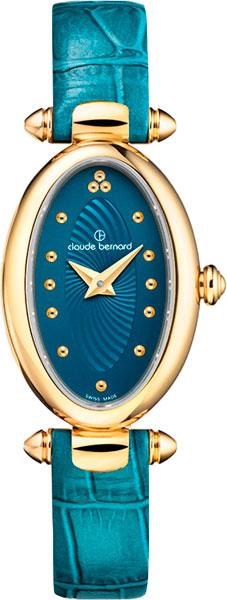 Женские часы Claude Bernard 20210-37JBUPID
