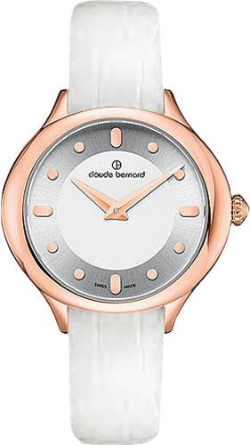Женские часы Claude Bernard 20217-37RAIR