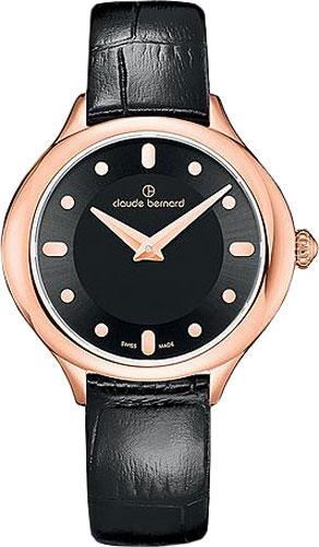 Купить Женские Часы Claude Bernard 20217-37Rnir
