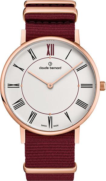 Мужские часы Claude Bernard 20219-37RNAARVIOR