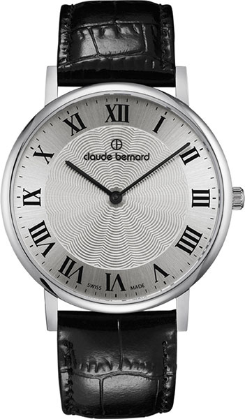 Мужские часы Claude Bernard 20219-3AR цена и фото