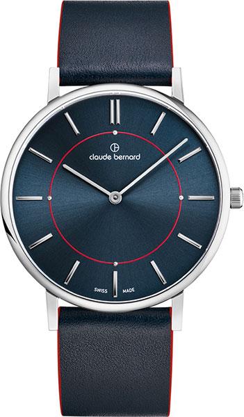 Мужские часы Claude Bernard 20219-3CBUINRO