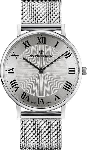 Мужские часы Claude Bernard 20219-3MAR цена и фото
