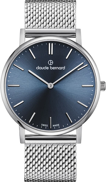 Мужские часы Claude Bernard 20219-3MBUIN