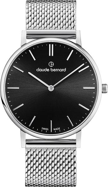 Мужские часы Claude Bernard 20219-3MNIN