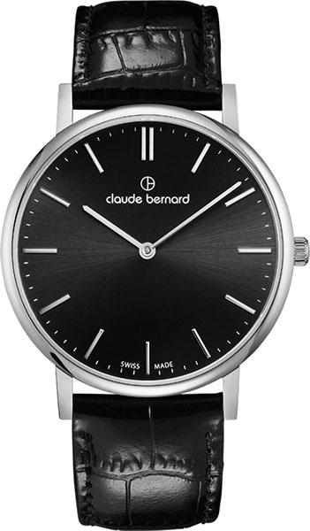 Мужские часы Claude Bernard 20219-3NIN