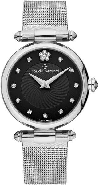 Женские часы Claude Bernard 20500-3NPN2